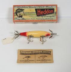 Heddon 2