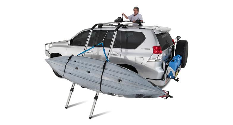 Nkl nautic kayak lifter 10 lrg